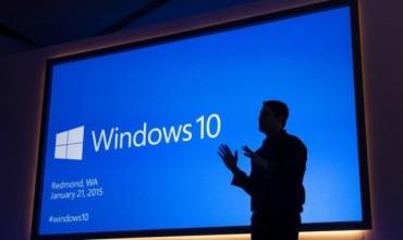 Δωρέαν η αναβάθμιση σε Windows 10