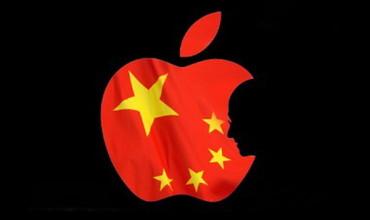 Επιθεωρήσεις ασφαλείας σε όλες τις συσκευές της Apple στην Κίνα
