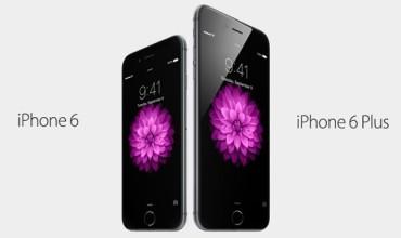 Σαρώνει το iPhone 6 στην Κίνα