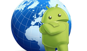 Τα Android smartphones ξεπέρασαν το 1 δισεκατομμύριο το 2014