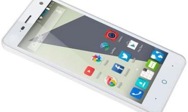 "ZTE Blade L3: Νέο entry-level με οθόνη 5"", quad-core επεξεργαστή και Android 5.0 Lollipop"