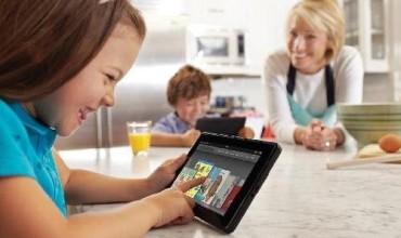 Φόβοι για επίδραση ταμπλετών και smartphones στον εγκέφαλο μικρών παιδιών