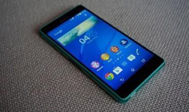 Sony: Πωλήσεις 12 εκατ. smartphones μέσα στο τελευταίο τρίμηνο του 2014